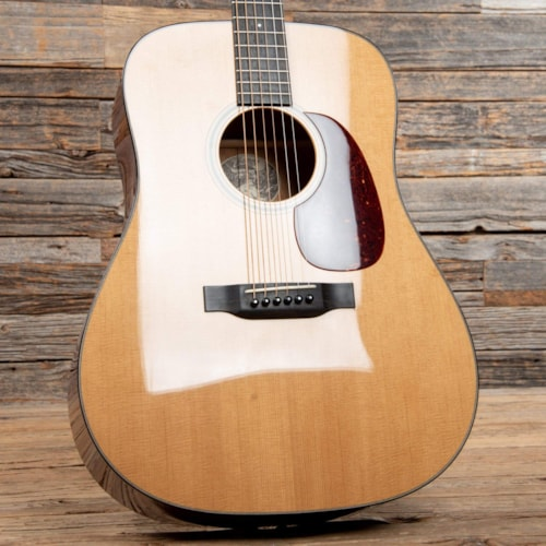 Collings D1 Baked Sitka Natural 2019