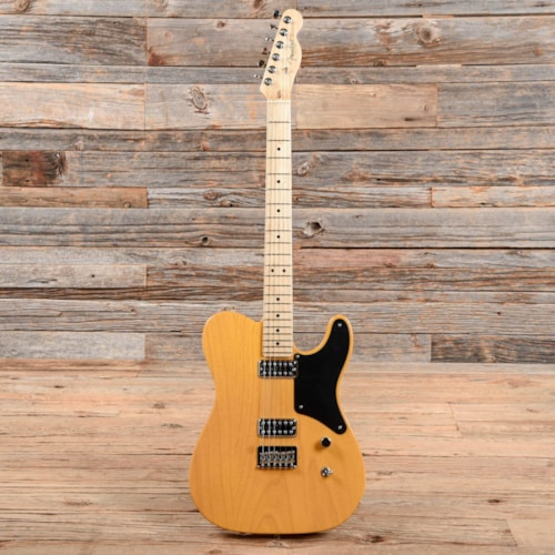 Fender Limited Edition Cabronita Telecaster Butterscotch Blonde 2019
