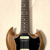 2019 Gibson SG Tribute
