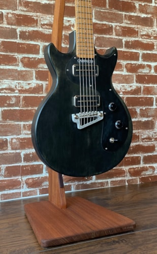 Island Instrument Manufacturer Carrasco 2019 Black (6lbs 6.6oz) *Price Reduced* Authorized Dealer