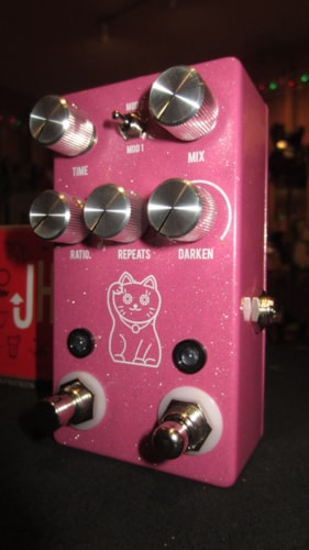 2019 JHS Lucky Cat Delay Pink