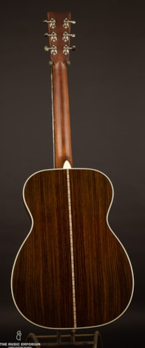 2019 Martin 00-28 (USED, ) Natural/Blonde