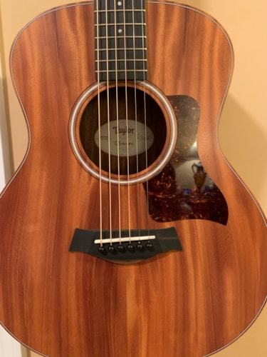 2019 Taylor GS Mini Mahogany