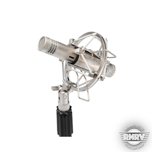 Warm Audio WA-84 Small Diaphragm Cardioid Condenser Mic
