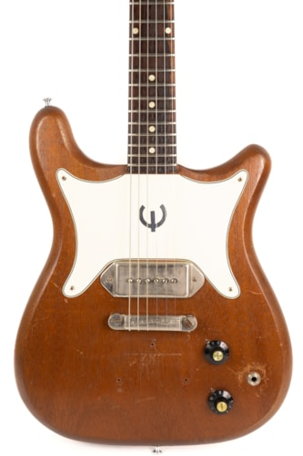 1964 Epiphone Coronet Stripped Natural