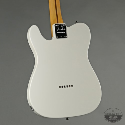 2019 Fender FSR Two-Tone Thinline Telecaster