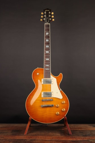 Collings City Limits Aged Nicky Burst (USED, 2020)