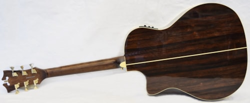2020 D'Angelico Excel Grammercy Natural