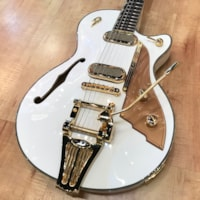 2020 Duesenburg Starplayer TV Phonic Semi-Hollow