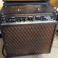 2020 Dumble Overdrive Special Clone