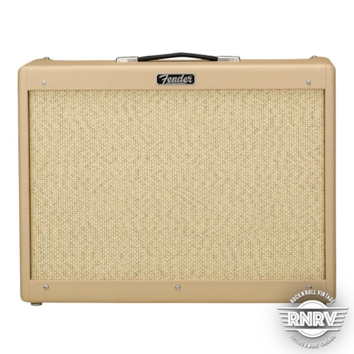 Fender 2020 Limited Edition Hot Rod Deluxe - Vanilla Cane