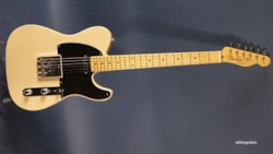 2020 Fender 70th Anniversary Broadcaster