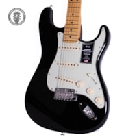 2020 Fender American Profesional II Stratocaster