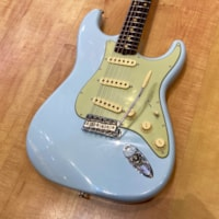 2020 Fender Custom Shop Beatle Spec 1961 Relic Stratocaster