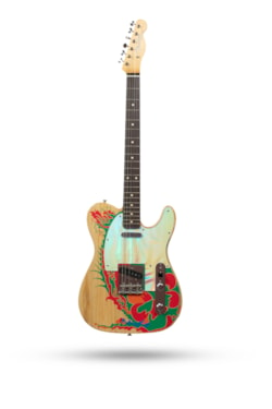 2020 Fender Jimmy Page Signature Telecaster