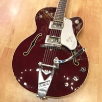 2020 Gretsch G6119T-62 Vintage Select '62 Tennessee Rose