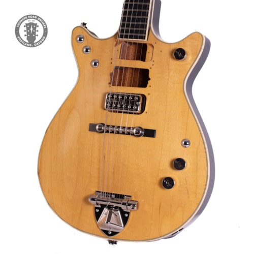 2020 Gretsch G6131-MY Malcom Young Signature Jet Natural