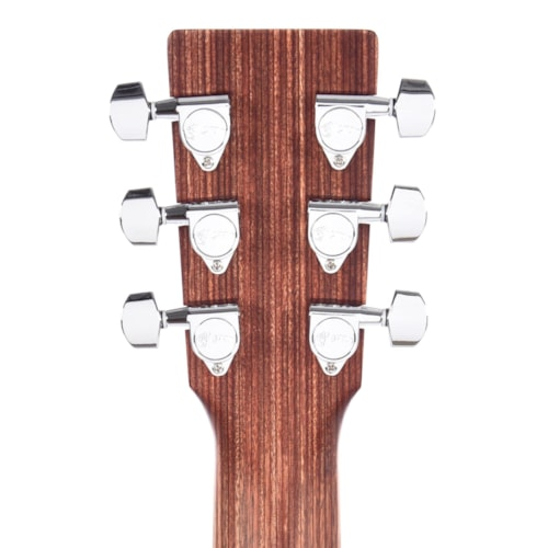 Martin LX1R Solid Sitka Spruce/Rosewood HPL NAMM Booth 2020