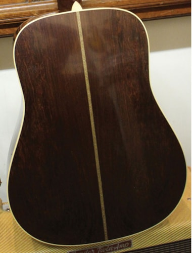 2020 MARTIN  D-28 Aged and Authentic (1937 reissue)