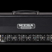 2020 Mesa Boggie TC-100 Triple Crown Head
