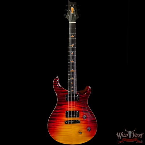 2020 Paul Reed Smith Private Stock #8752 McCarty  Dragon's Breath