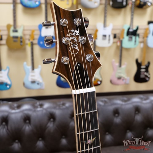 2020 Paul Reed Smith SE A60E Cutaway Electric-Acoustic Natural