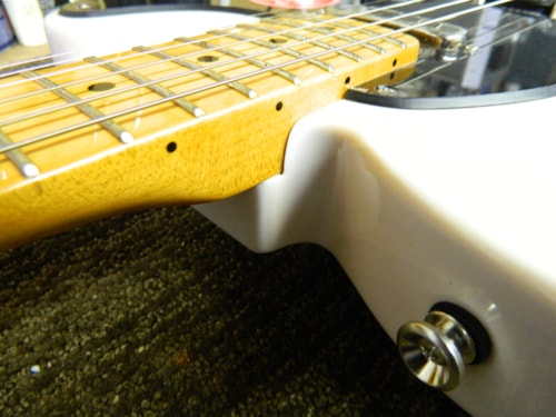 2020 Squier  Classic Vibe '50s Telecaster Blonde