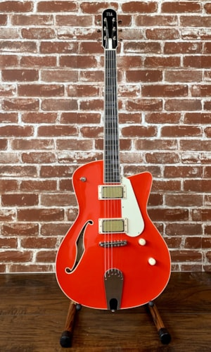 Tll Decakard  2020 Fiesta Red/Natural W/ Mcnelly Pickups New (Authorized Dealer) *Demo Vid Added*