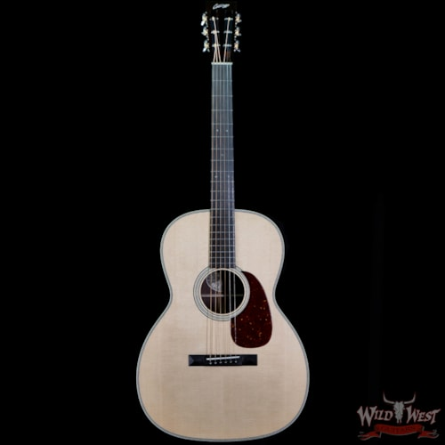 2021 Collings 0002H Sitka Spruce Top Rosewood Back & Sides Natural