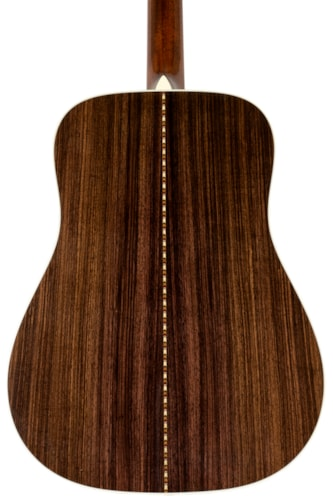 2021 Collings D3A Baked Top Natural