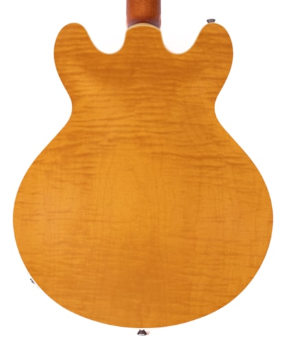 2021 Collings I-35 LC Aged Blonde