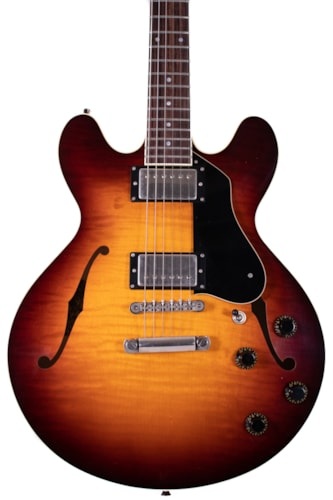 2021 Collings I-35 LC Aged Tobacco Sunburst