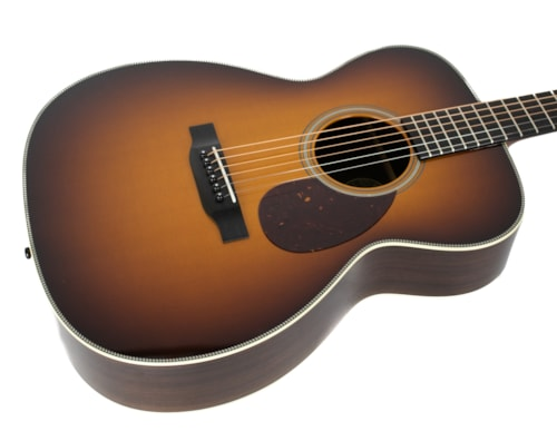 2021 Collings OM2H SB Sunburst