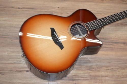 2021 Furch Yellow GC SR Sunburst