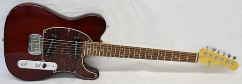 2021 G&L Tribute ASAT Special