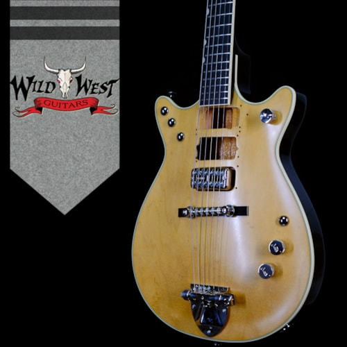 2021 Gretsch G6131-MY Malcolm Young Signature Jet Natural