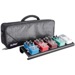 2021 One Stage Compact Pedal Board