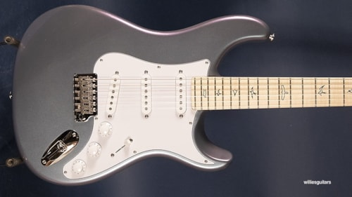 2021 Paul Reed Smith Silver Sky Limited Edition Lunar Ice