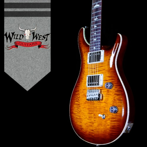 2021 Paul Reed Smith WWG Special Run CE 24 57/08 Pickups  Violin Amber Burst
