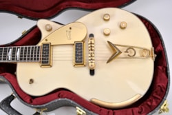 2016 Gretsch 55' Custom Shop