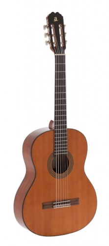 Admira Rosario classical w/ Oregon pine top, Student series, Made in Spain, New, Free Shipping