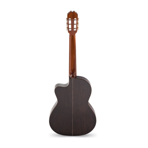 Admira Virtuoso ECTF Cutaway Acoustic-Electric Classical, Solid Cedar Top, Thin Body, Made in Spain
