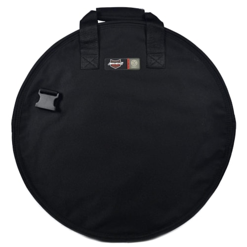 Ahead Armor Deluxe Cymbal Case