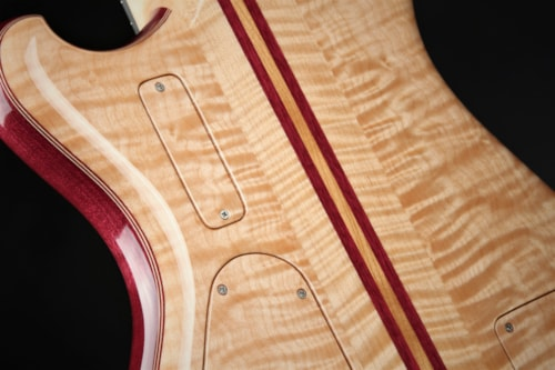 Alembic Further - 5A Quilted Maple