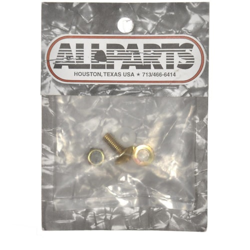 Allparts Gold Hardware for Bigsby Arm