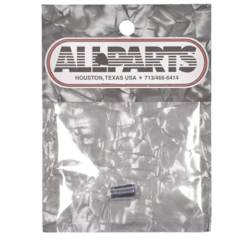 Allparts Switch Tip - Chrome