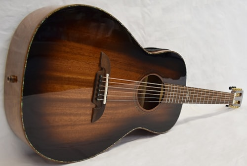 Alvarez MPA 66 ESHB Shadow Burst