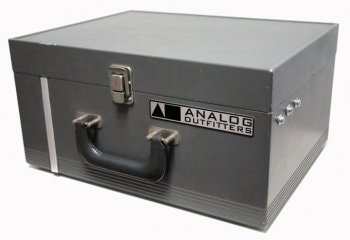 Analog Outfitters The Super Sarge Brand New