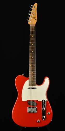 Anderson Guitarworks Hollow T Classic Victory Red
