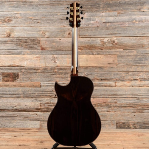 Applegate Ode To Rosewood 2000s Natural